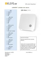 ERS-data-sheet